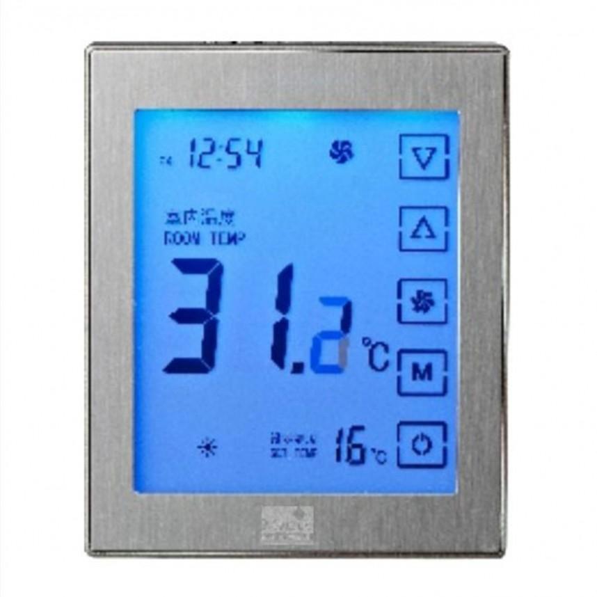 大液晶触控风机盘控制面板MK105