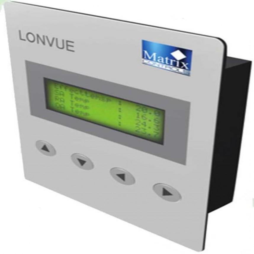 LonWorks静压优化控制器