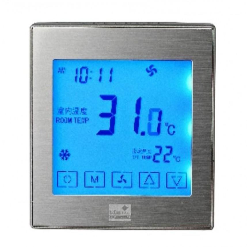 大液晶触控风机盘控制面板MK104