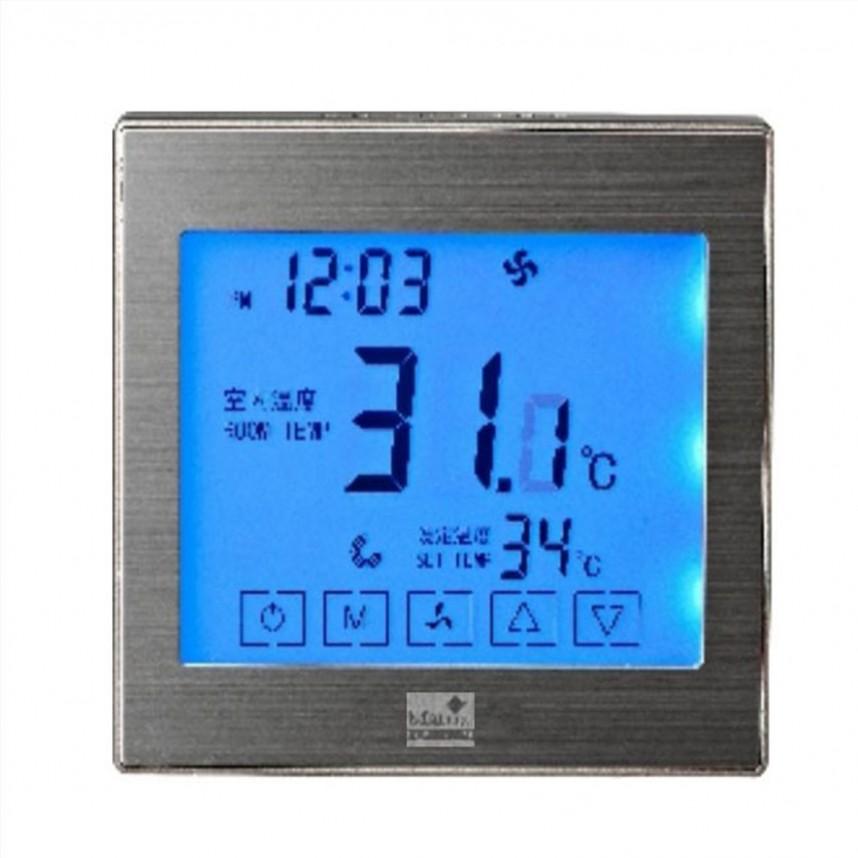 大液晶触控风机盘控制面板MK103